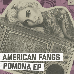 Pomona EP