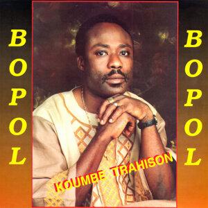 Koumbe Trahison