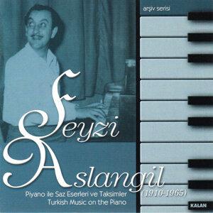 Piyano ile Saz Eserleri ve Taksimler