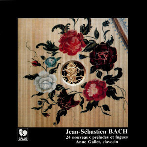 Bach: Das wohltemperierte Klavier II, BWV 870-893 (24 Preludes and Fugues)