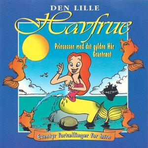 Den lille Havfrue
