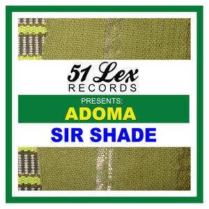51 Lex Presents Adoma - Single