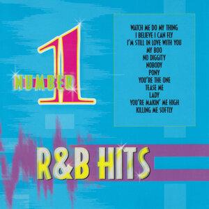 #1 R&B Hits