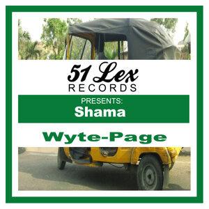 51 Lex Presents Shama
