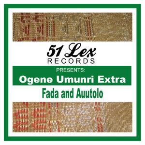 51 Lex Presents Ogene Umunri Extra