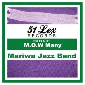 51 Lex Presents M.O.W Many