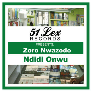 51 Lex Presents Ndidi Onwu