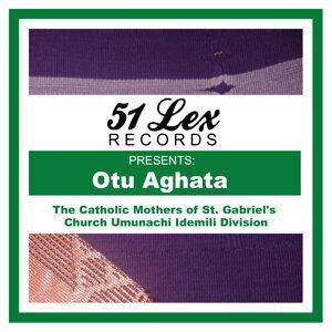51 Lex Presents Otu Aghata