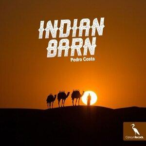 Indian Barn