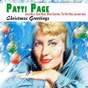 Petti Page - Christmas Greetings