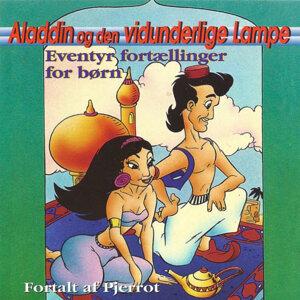 Aladdin og den vidunderlige Lampe
