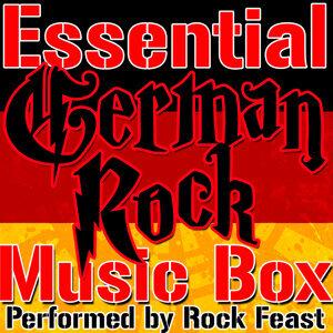 Essential German Rock Music Box