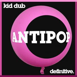Antipop EP