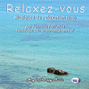 Relaxation Music (Musiques de relaxation) Vol. 2