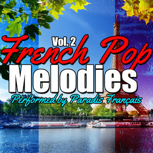French Pop Melodies Vol. 2