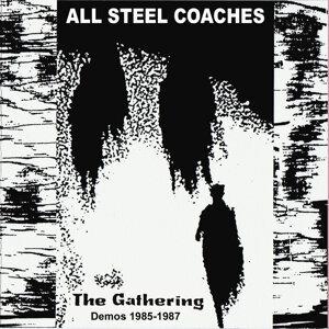 The Gathering - Demos 1985-1987