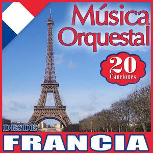 Chansons de France. Musique traditionnelle française