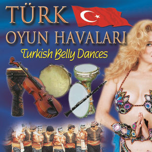 Kleopatra Oryantal (Turkish Belly Dances)