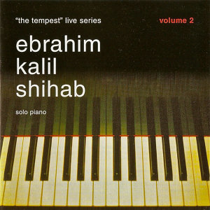 Solo Piano (The Tempest Live Series)