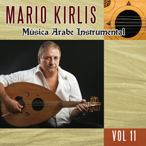 Música Arabe Instrumental Vol.11