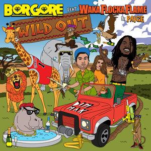 Wild Out (feat. Waka Flocka Flame & Paige)
