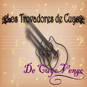 De Cuyo Vengo