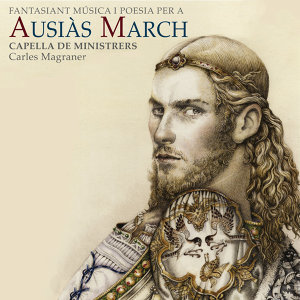 Fantasiant (Música i Poesia per a Ausiàs March)