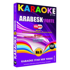 Karaoke Star 9 Arabesk & Fantazi