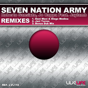 Seven Nation Army Remixes - EP