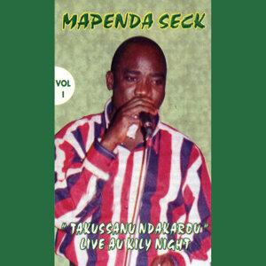 Takussanu Ndakarou: Live Au Kily Night