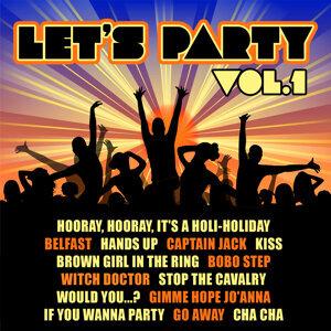 Let's Party Vol.1