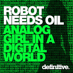 Analog Girl in a Digital World EP