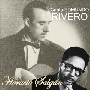 Canta Edmundo Rivero