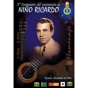 1º Centenario del Nacimiento de Niño Ricardo