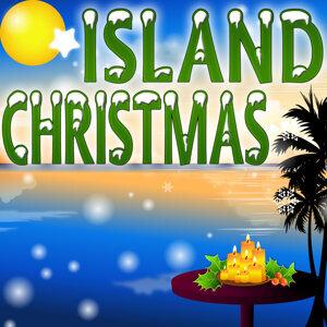 Tropical Christmas Island