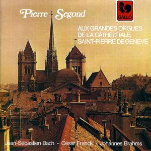 Bach – Brahms – Franck: Les grandes orgues de la cathédrale Saint-Pierre à Genève