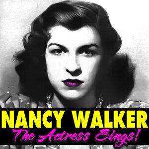 The Actress Sings!