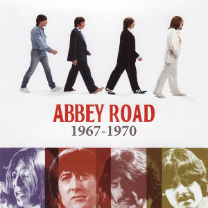 A Tribute to The Beatles - 1967-1970