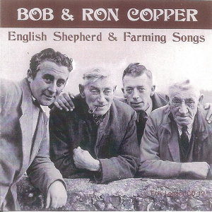 English Shepherd and Farming Songs