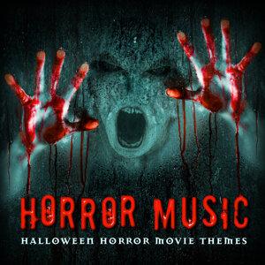 Horror Music: Halloween Horror Movie Themes