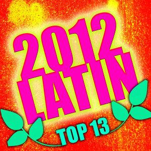 2012 Latin Top 13