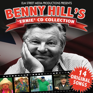 Benny Hill Collection