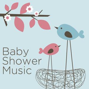 Baby Shower Music