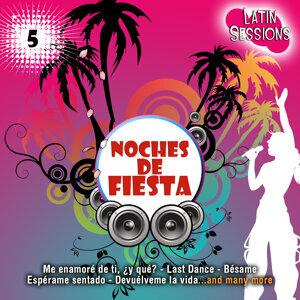 Noches de Fiesta Vol. 5