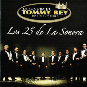 Los 25 de la Sonora
