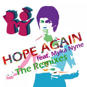 Hope Again (The Remixes)
