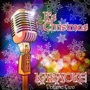 It's Christmas Vol.2 (Karaoke)