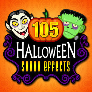 105 Halloween Sound Effects