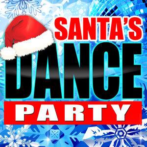 Santa's Dance Party