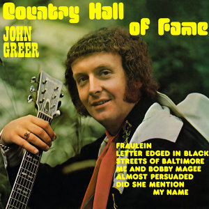 Country Hall of Fame